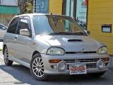 スバル ヴィヴィオ RX-R