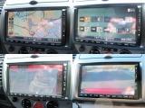☆純正HDDナビ。ミュージックサーバー、ワンセグTV、バックカメラを装備。