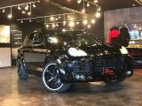 ポルシェ カイエン ターボ ティプトロニックS 4WD
