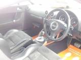 アウディ TTクーペ 3.2 クワトロ Sライン 4WD