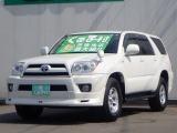 トヨタ ハイラックスサーフ 2.7 SSR-X