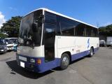日野 レインボー バス