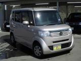 ホンダ N-BOX G Lパッケージ 4WD