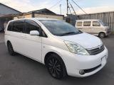 トヨタ アイシス 2.0 L 60thスペシャルエディション