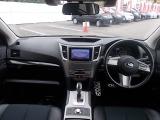 スバル レガシィツーリングワゴン 2.5 i アイサイト Bスポーツ Gパッケージ 4WD