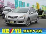 トヨタ ブレイド 2.4 G 4WD
