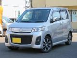 マツダ AZ-ワゴン カスタムスタイル XT-L 4WD
