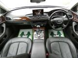 アウディ A6アバント 2.8 クワトロ 4WD