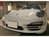 ポルシェ 911 カレラ4 PDK 4WD