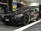 BMW M4クーペ 3.0