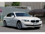 BMW 523i ハイラインパッケージ