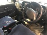 スズキ エブリイワゴン ジョイポップターボPZ ハイルーフ 4WD