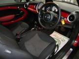 BMW ミニコンバーチブル 1.6 クーパー