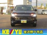 三菱 アウトランダーPHEV 2.0 スポーツ スタイル エディション 4WD