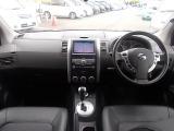 日産 エクストレイル 2.5 25Xt 4WD