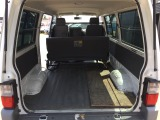 三菱 デリカバン 1.8 DX エアロルーフ 4WD