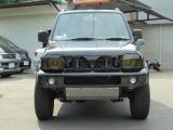 スズキ ジムニーワイド 1.3 JZ 4WD