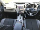 スバル レガシィツーリングワゴン 2.5 i Sパッケージ リミテッド 4WD