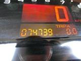 実走行7.5万kmです!嬉しいですね!まだまだ走ります!