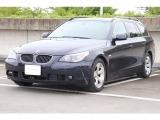 BMW 525iツーリング ハイラインパッケージ