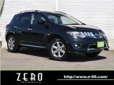 日産 ムラーノ 2.5 250XV FOUR 4WD