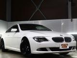 BMW 630iクーペ スペシャルエディション
