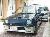 スズキ アルトワークス RS/R 4WD