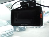 KENWOOD制ドライブレコーダー 録画画質も鮮明です。
