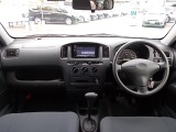 トヨタ プロボックスバン 1.5 DX コンフォートパッケージ 4WD