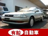 トヨタ カリーナED 2.0 X 4WS