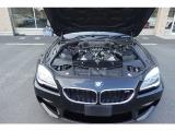 BMW M6 4.4