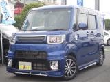 ダイハツ ウェイク G SA 4WD
