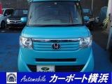 ホンダ N-BOX+ G 4WD