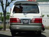トヨタ グランドハイエース 3.4 リミテッド エクセレントエディション 4WD