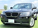 BMW X3 xドライブ20d ハイラインパッケージ ディーゼルターボ 4WD