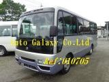 日産 シビリアン バス GL
