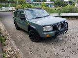 日産 ラシーン 1.5 タイプJ 4WD