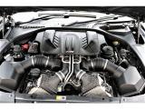 4.4L V型8気筒M ツインパワー・ターボ・エンジンを搭載