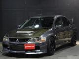 三菱 ランサーエボリューション 2.0 GSR IX MR 4WD