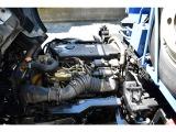 4.8Lディーゼルエンジン 4HL1