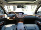 メルセデス・ベンツ S600ロング