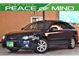スバル レガシィツーリングワゴン 2.0 i 4WD
