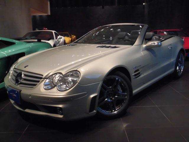 AMG SL65