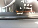実走行5.8万kmです!嬉しいですね!まだまだ走ります!