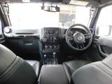 クライスラー ジープ・ラングラー アンリミテッド バックカントリーエディション 4WD