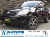 トヨタ RAV4 2.4 X 4WD
