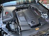 435馬力を発生させる新世代3リッターエンジンです!