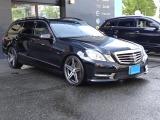 メルセデス・ベンツ E250 ブルーエフィシェンシー