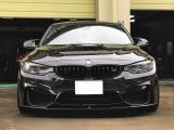 BMWパフォーマンスエアロ