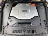 5.0リッターV型8気筒DOHC+モーター!